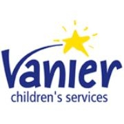 Vanier Children's Services Logo
